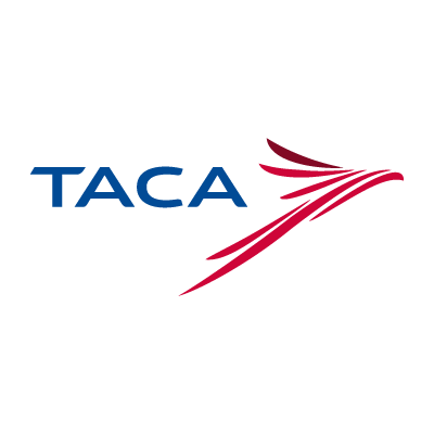 TACA logo vector logo