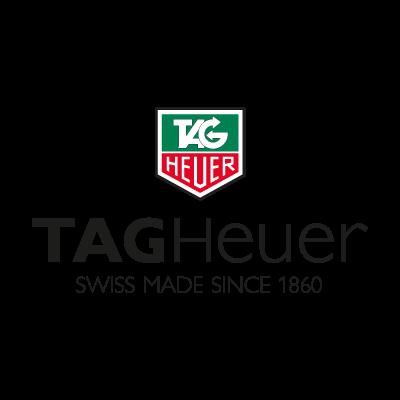 TAG Heuer 1860 logo vector logo