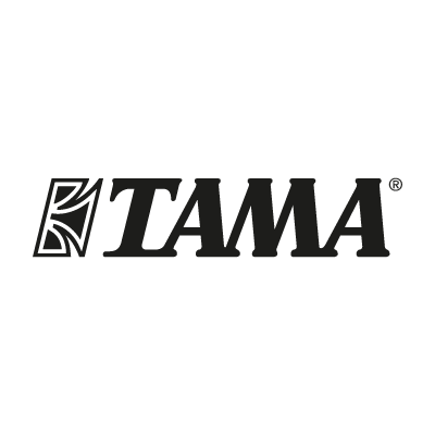 Tama logo vector logo