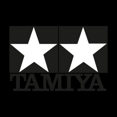 Tamiya America logo vector logo