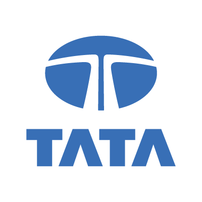 TATA logo vector logo