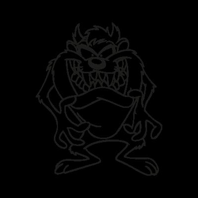 Taz  vector logo