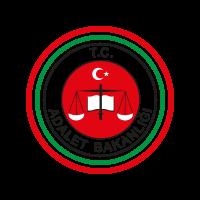 T.C. Adalet Bakanligi logo