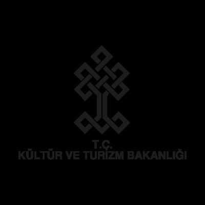 T.C. Kultur ve Turizm Bakanligi logo vector logo