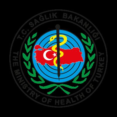TC Saglik Bakanligi logo vector logo