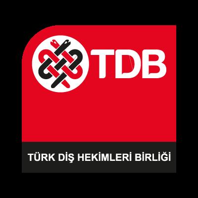 TDB logo vector logo