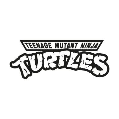 Teenage Mutant Ninja Turtles logo vector logo