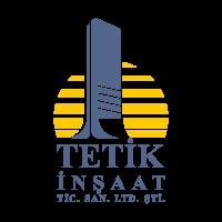 Tetik Insaat Tic. San. Ltd. Sti. logo
