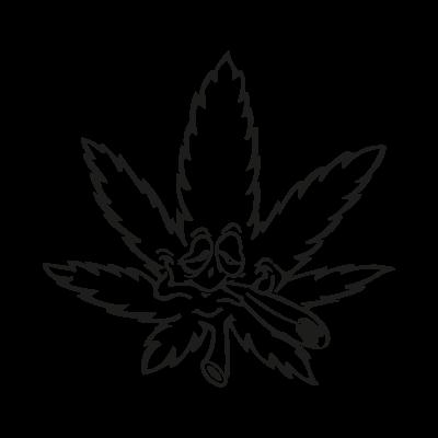 THC logo vector logo