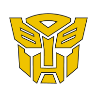 The autobots vector