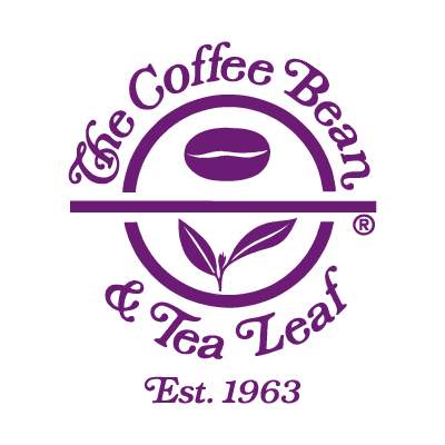 The Coffee Bean & Tea Leaf logo vector logo