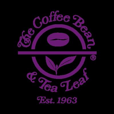 The Coffee Bean & Tea Leaf logo vector logo