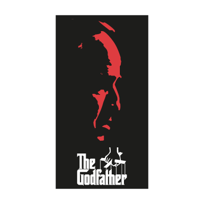 The Godfather  vector logo