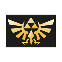 The Legend of Zelda Twilight Princess logo
