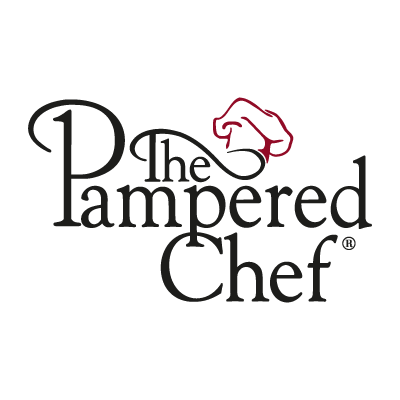 The Pampered Chef logo vector logo