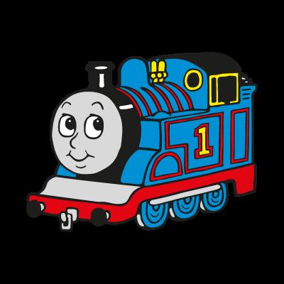 Thomas the Tank Engine vector logo