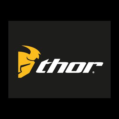 Thor logo vector logo
