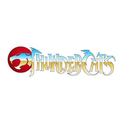 ThunderCats TV series logo vector logo