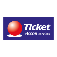 Ticket Accor Service logo
