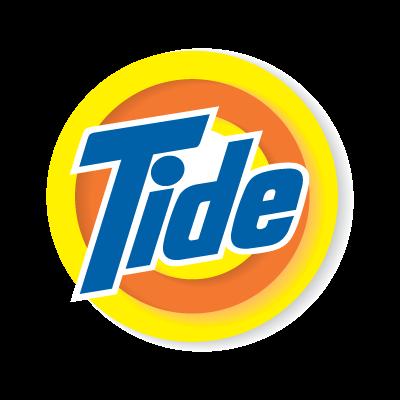 Tide  logo vector logo