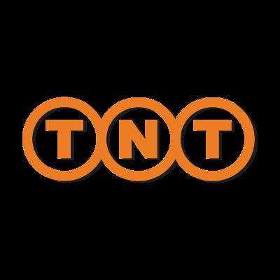TNT  logo vector logo