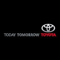 Today Tomorrow Toyota logo