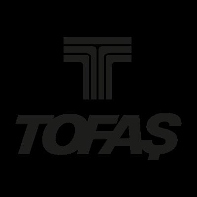Tofas logo vector logo