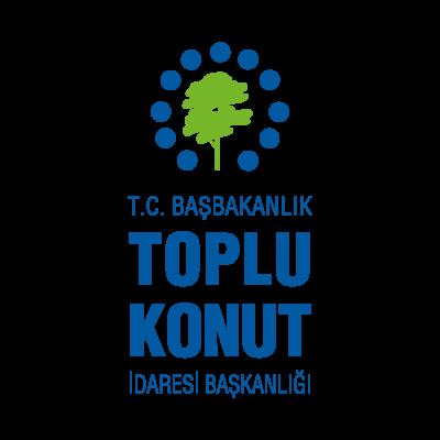 Toki logo vector logo
