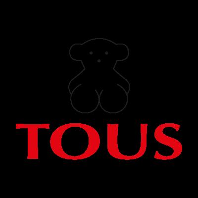Tous logo vector logo