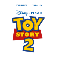 Toy Story 2 vector