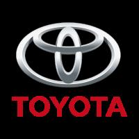 Toyota 3D logo