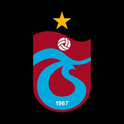 Trabzonspor Kulubu logo vector logo