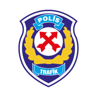 Trafik Polisi logo