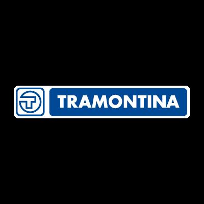 Tramontina logo vector logo