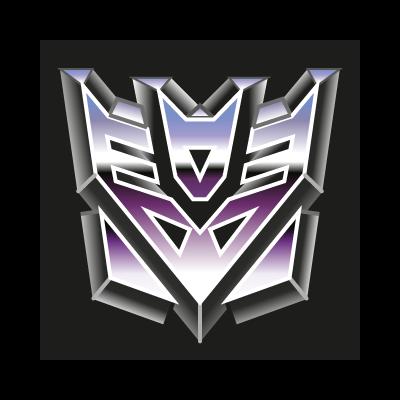Transformers – Decepticons vector logo