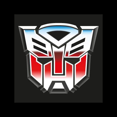 Transformers vector logo