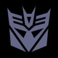 Transformers G1 vector