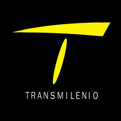 Transmilenio logo vector logo