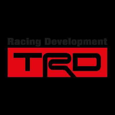 TRD Moto logo vector logo