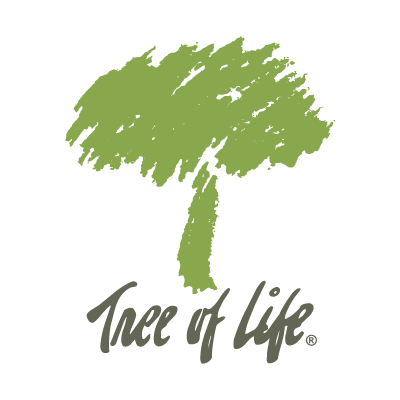 Tree of Life logo vector logo