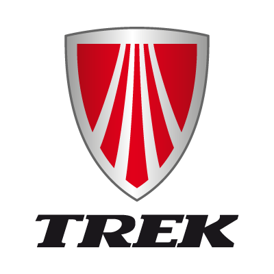 Trek logo vector logo