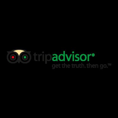 Trip Advisor  logo vector logo