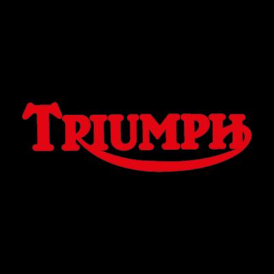 Triumph  logo vector logo