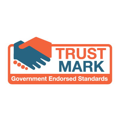 Trust Mark logo vector logo