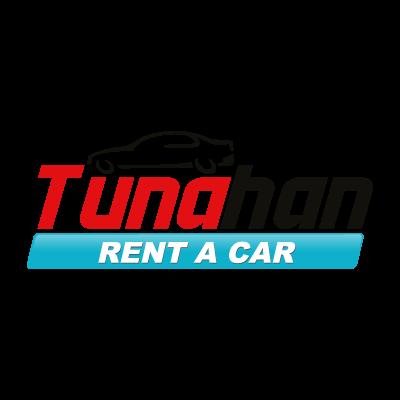 Tunahan Rent A Car logo vector logo