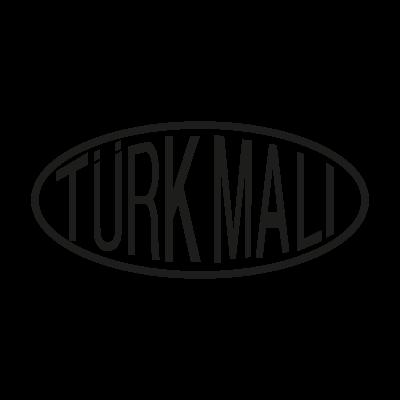 Turk Mali logo vector logo