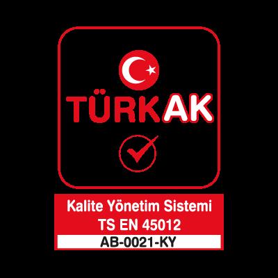 Turkak logo vector logo