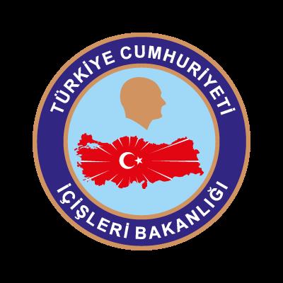 Turkiye Cumhuriyeti Icisleri Bakanligi logo vector logo