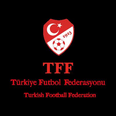 Turkiye Futbol Federasyonu logo vector logo