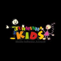 Turminha kids vector